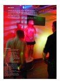 nattens drømmespil - teenagepiger i nattelivet - Stof - Page 3