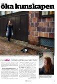 Varmtvälkomna! - Tidningen Extra - Page 5