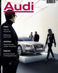 magazine - IDAM - Industrial Design Alain Monnens