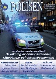 polisen 2012 nr 4 - Blåljus
