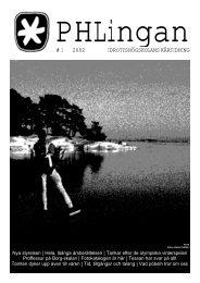 Phlingan nr 1 2002 - GIH