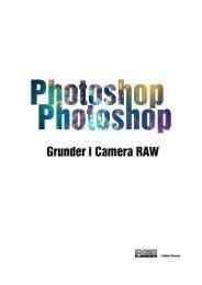 Camera RAW - iFokus