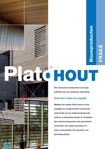 Download - Platowood