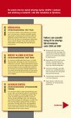 Arbeta säkert vid avluftning av fjärrkyle-/fjärrvärmerör - Byggnads - Page 4