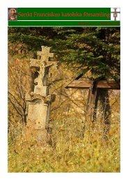 Sankt Franciskus katolska församling - Sankt Franciskus av Assisi ...