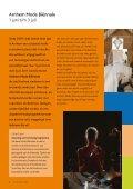 Evenementen - VVV Arnhem Nijmegen - Page 4