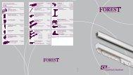 Kleuren uit voorraad leverbaar Vul de ... - Forest Group