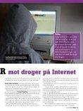 4.10, Oscar - Film, droger och diskussioner - NBV - Page 5