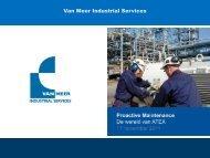 Download de presentatie in PDF formaat - Van Meer Industrial ...