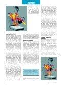 Simulering af menneskelige bevægemønstre - Wiki - Page 2