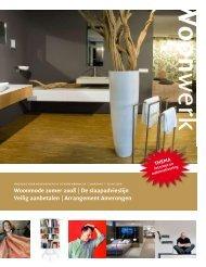 Woonmode zomer 2008 - Magazine Werken in Wonen