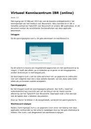 downloaden - Instituut voor Bouwrecht