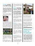 Nieuwerhoek: het is nog heel lang geen feest - Soestdijk het Hart - Page 5