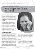 Drieluik van april 2012 - Protestantse Gemeente Amersfoort - Page 3