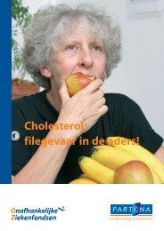 Cholesterol: filegevaar in de aders! - Goed voor jou