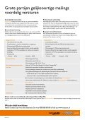 Direct Mail - PostNL - Page 2