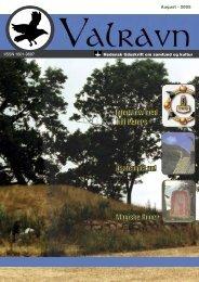 Valravn Nr. 14 - Foreningen Hedensk Daggry