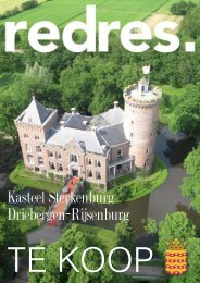 Prospectus Driebergen Kasteel Sterkenburg v2 - Redres