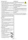 Kullanim Kilavuzu - Vestel - Page 3