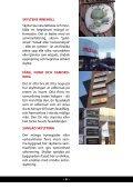 Riktlinjer för Helsingborg - Skylthuset - Page 6