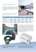 Outdoor verwarmingssystemen - Danfoss BV - Page 3
