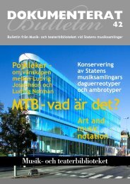 Ladda ner (PDF) - Statens musikverk
