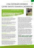 Soframizda bu Tadi yEnİdEn bulabİlİrİz! - Yeşil Çember Kiel'de - Page 7