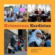 Kvinnornas Kurdistan