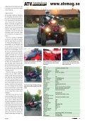 TGB Blade - TGB ATV - Page 4