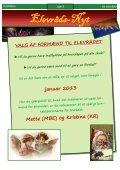 JULEN 2012 - Ordrup Skole - Page 5
