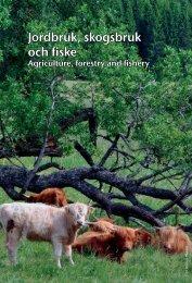 Statistisk årsbok för Sverige 2013 (pdf) - Statistiska centralbyrån