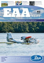Nr 2 2012 - EAA chapter 222