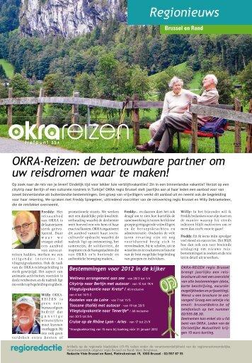 Regionale visie 27 januari 2012.pdf - ACW Verbond Brussel en rand
