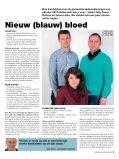 Dirk Sioen kijkt vooruit - Open Vld - Page 3