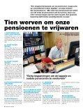 Dirk Sioen kijkt vooruit - Open Vld - Page 4