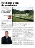 Dirk Sioen kijkt vooruit - Open Vld - Page 6