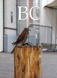 nummer 6 juni 2012 jaargang 13 - BCSERVER