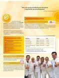 Een uitgebalanceerd aanbod in Verpleegtechnische Vaardigheden ... - Page 3