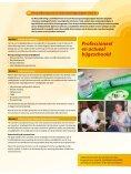 Een uitgebalanceerd aanbod in Verpleegtechnische Vaardigheden ... - Page 5