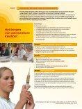 Een uitgebalanceerd aanbod in Verpleegtechnische Vaardigheden ... - Page 6