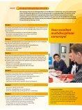 Een uitgebalanceerd aanbod in Verpleegtechnische Vaardigheden ... - Page 7