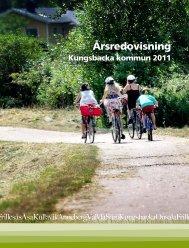 Årsredovisning - Kungsbacka kommun