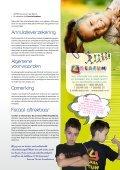 Spetterende vakantiekampen Externe kampen - Creafun - Page 3