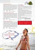 Spetterende vakantiekampen Externe kampen - Creafun - Page 7