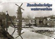 Raadselachtige waterwerken - theobakker.net