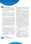 het jongerenprogramma - Centrum voor Israel Studies - Page 3