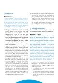 het jongerenprogramma - Centrum voor Israel Studies - Page 5