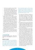 het jongerenprogramma - Centrum voor Israel Studies - Page 6