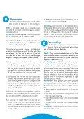 het jongerenprogramma - Centrum voor Israel Studies - Page 7