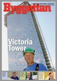 Byggettans tidning nr 3 2011.indd - Byggnads